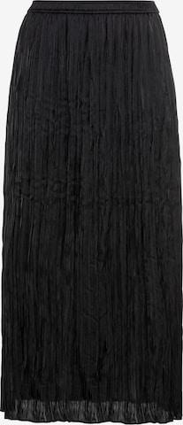 HALLHUBER Skirt in Black