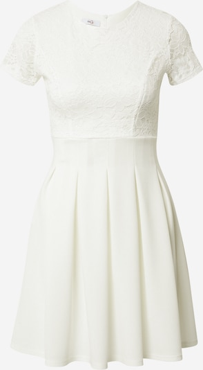 WAL G. Vestido de gala en blanco, Vista del producto