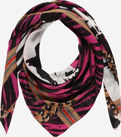 Skara iš CODELLO, spalva – ruda / tamsiai rožinė / juoda / balta, Prekių apžvalga