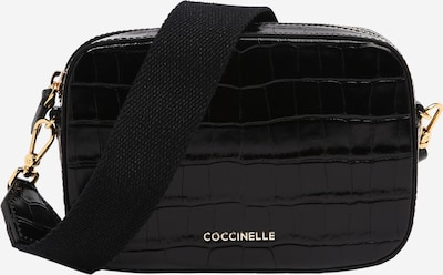 Coccinelle Torba preko ramena 'TEBE' u crna, Pregled proizvoda
