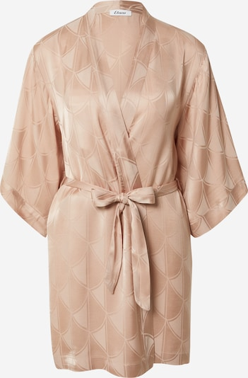 ETAM Dressing gown 'EMELIA' in Powder, Item view