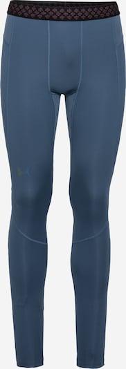 Pantaloni sportivi 'Rush' UNDER ARMOUR di colore blu colomba, Visualizzazione prodotti