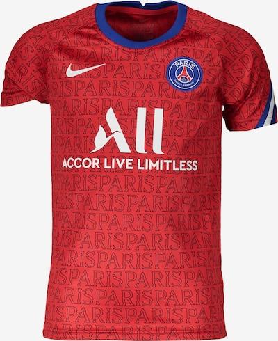 NIKE Shirt in rot, Produktansicht