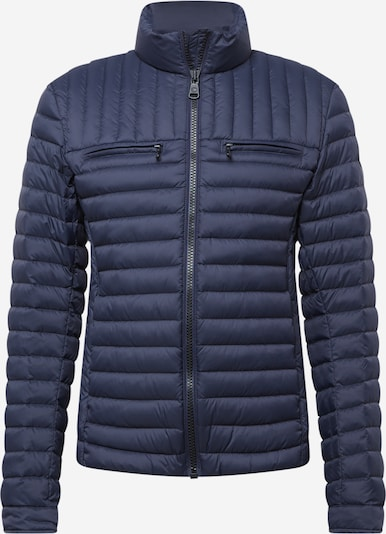Colmar Prechodná bunda 'MENS DOWN JACKETS' - modrá, Produkt