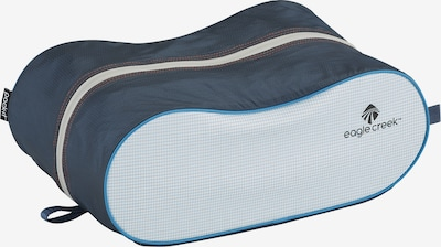 EAGLE CREEK Kleidersack in marine / weiß, Produktansicht