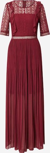 APART Kleid in rubinrot, Produktansicht