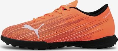 PUMA Fußballschuh 'ULTRA 4.1 TT JR' in grau / orange / weiß, Produktansicht