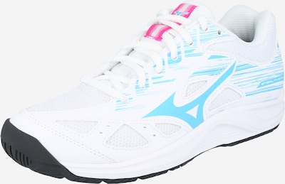 MIZUNO Sneaker 'STEALTH STAR' in türkis / weiß, Produktansicht