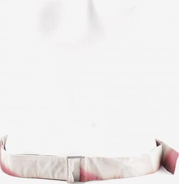 STRENESSE Belt in XS-XL in Beige