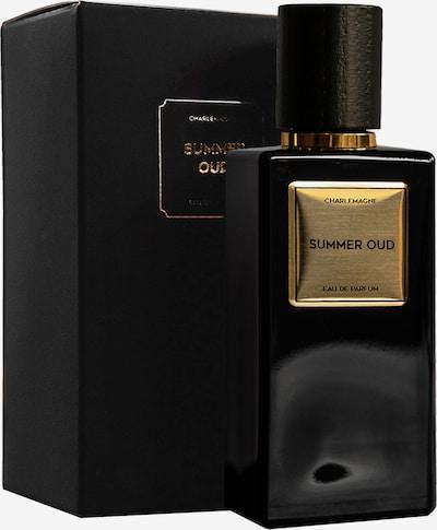 Charlemagne Premium Eau de Parfum by Charlemagne Charlemagne Premium Eau de Parfüm - Summer Oud in transparent, Produktansicht