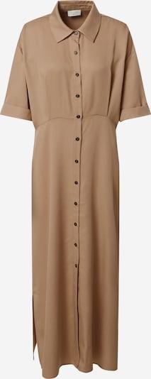 NORR Robe-chemise 'Jade' en beige, Vue avec produit