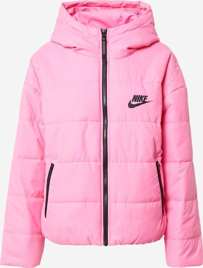 Nike Sportswear Zimska jakna | roza barva, Prikaz izdelka