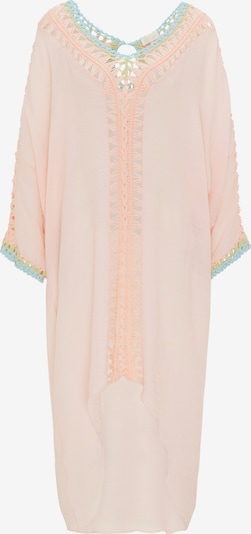 usha FESTIVAL Zomerjurk in de kleur Rosa, Productweergave