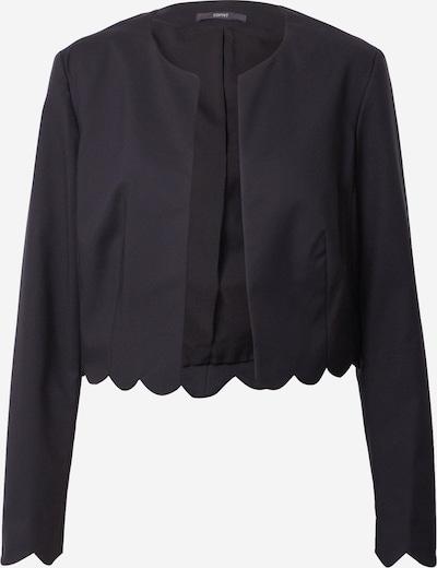 Esprit Collection Blazer in black, Item view