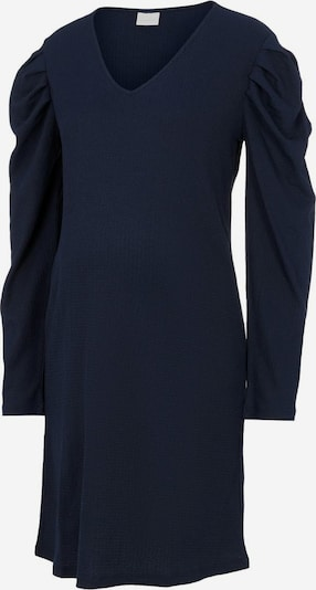 MAMALICIOUS Kleid in dunkelblau, Produktansicht