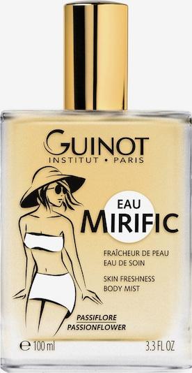 Guinot Body Spray 'Eau Mirific' in Transparent, Item view