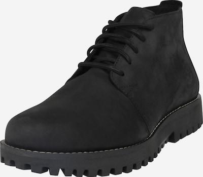 fekete TIMBERLAND Fűzős cipő 'Jackson's Landing', Termék nézet