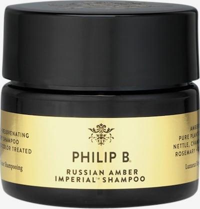 Philip B Shampoo 'Russian Amber Imperial' in weiß, Produktansicht