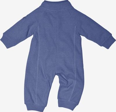 Isbjörn of Sweden Strampler 'LYNX' in blau, Produktansicht