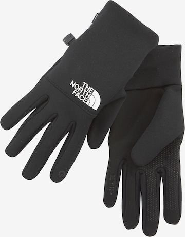 THE NORTH FACE Sporthandschuhe in Schwarz