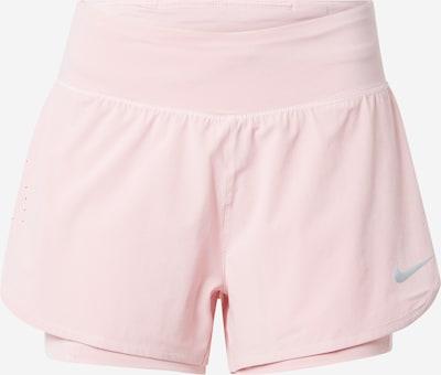 NIKE Spodnie sportowe 'Eclipse' w kolorze różowy pudrowym, Podgląd produktu