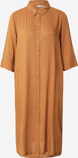 Fransa Kleid 'BAJOY' in braun, Produktansicht