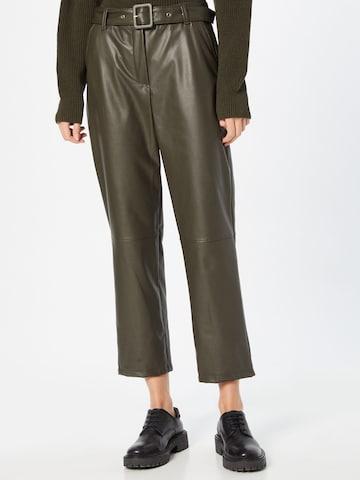 Pantaloni di MORE & MORE in verde