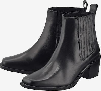 Another A Klassische Stiefeletten Chelsea-Stiefelette in schwarz, Produktansicht