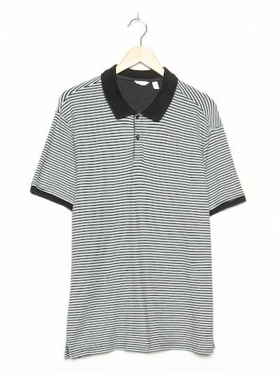 Calvin Klein Polohemd in XL in schwarz, Produktansicht