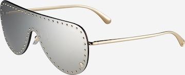 VERSACE Solbriller '2230B' i grå