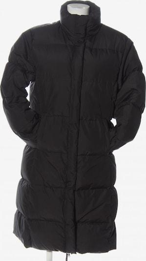 ICEPEAK Winterjacke in XL in schwarz, Produktansicht