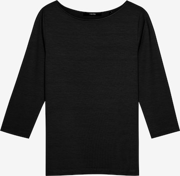 Tricou 'Kelisa' de la Someday pe negru