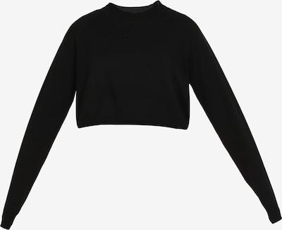 myMo ATHLSR Trui in de kleur Zwart, Productweergave