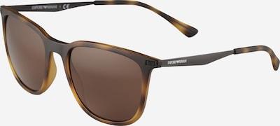 Occhiali da sole '0EA4149' Emporio Armani di colore marrone, Visualizzazione prodotti