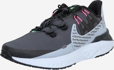 NIKE Buty sportowe w kolorze jasnoniebieski / czarnym, Podgląd produktu