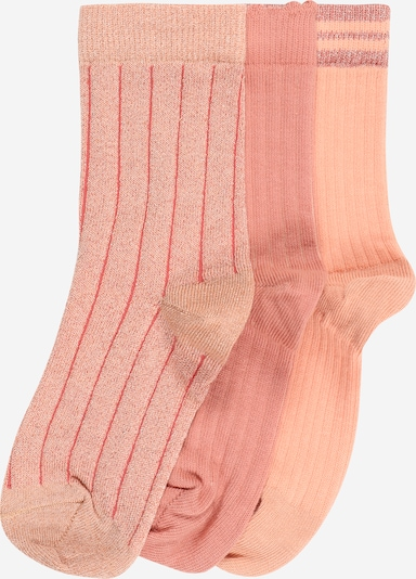 mp Denmark Socks 'Abby' in pink / pitaya / rose, Item view