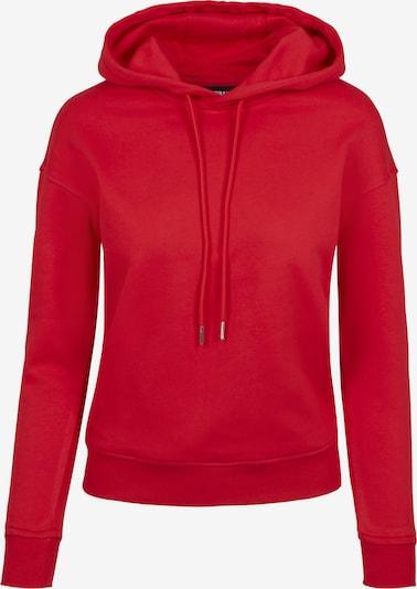 Urban Classics Mikina - červená, Produkt