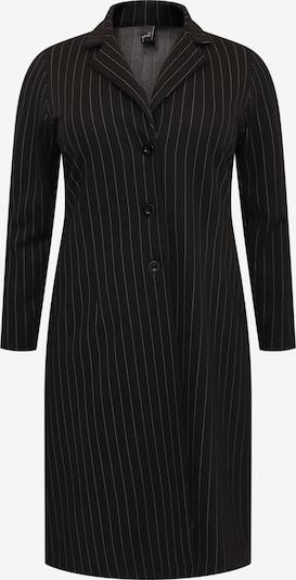 Yoek Blazer in schwarz / weiß, Produktansicht