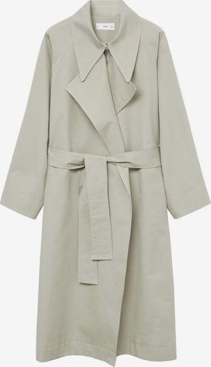 MANGO Prijelazni kaput u svijetlosiva, Pregled proizvoda