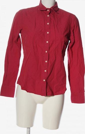Brookshire Langarmhemd in S in rot, Produktansicht