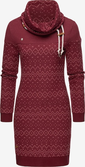 Ragwear Kleita 'Chloe Dress', krāsa - sarkans, Preces skats