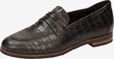 SIOUX Slipper ' Bovinia' in schwarz, Produktansicht
