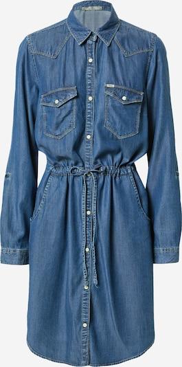 LTB Kleid 'Felice' in blue denim, Produktansicht