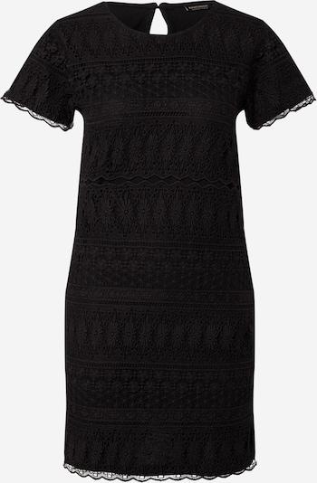 Eight2Nine Robe en noir, Vue avec produit