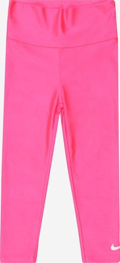 Nike Sportswear Leggings en rose, Vue avec produit