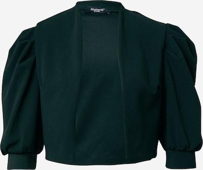 SISTERS POINT Marynkarka 'Centa' w kolorze zielonym, Podgląd produktu