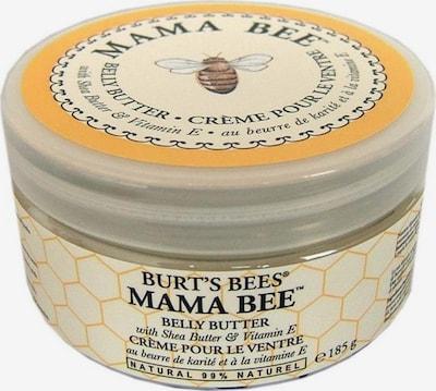 BURT'S BEES Körperbutter 'Mama Bee Belly Butter' in gold, Produktansicht