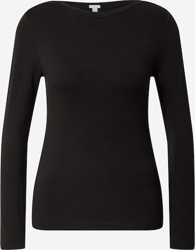 OVS Shirt in schwarz, Produktansicht