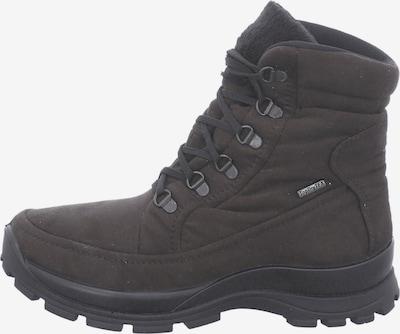 Westland Stiefel in schwarz, Produktansicht