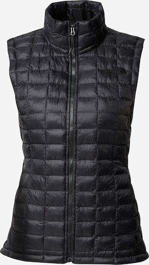 THE NORTH FACE Sportbodywarmer 'Thermoball Eco' in de kleur Zwart, Productweergave
